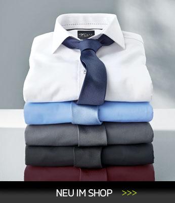 Aktuelle Trends Hemden Meister