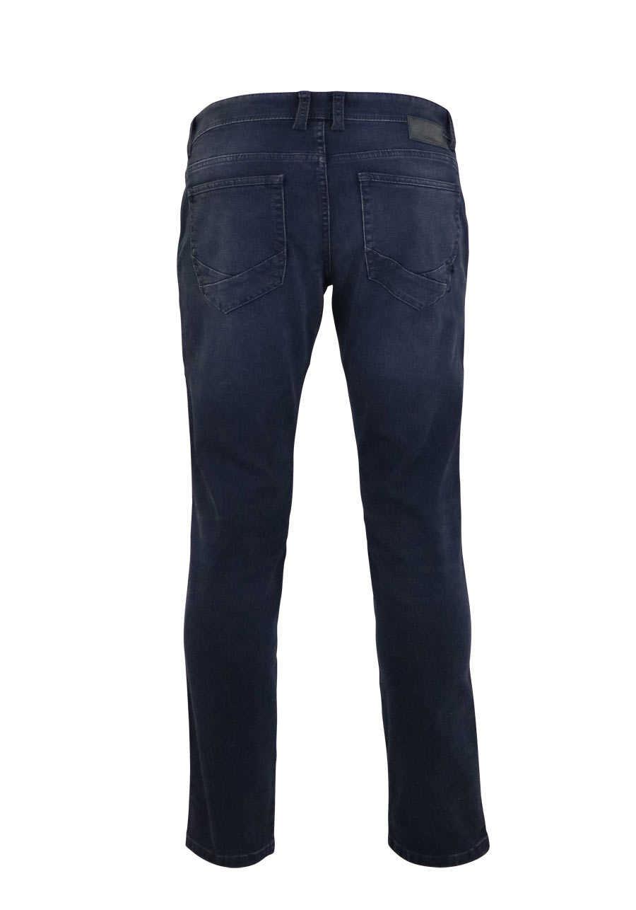 CAMEL ACTIVE Jeans MADISON 5 Pocket Style navy