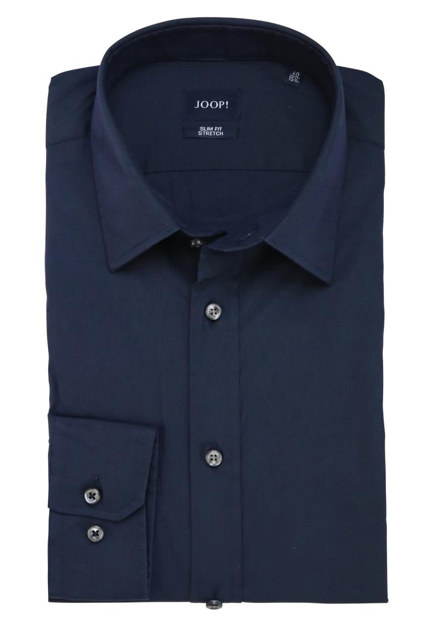 Joop! Slim Fit Slim Fit Business Hemd aus Baumwolle Modell