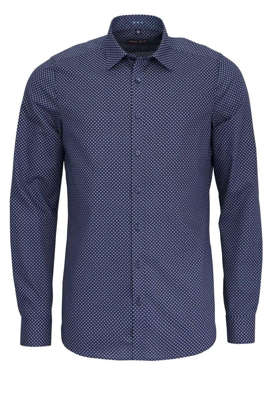 marvelis body fit hemd extra langer arm new kent kragen. Black Bedroom Furniture Sets. Home Design Ideas
