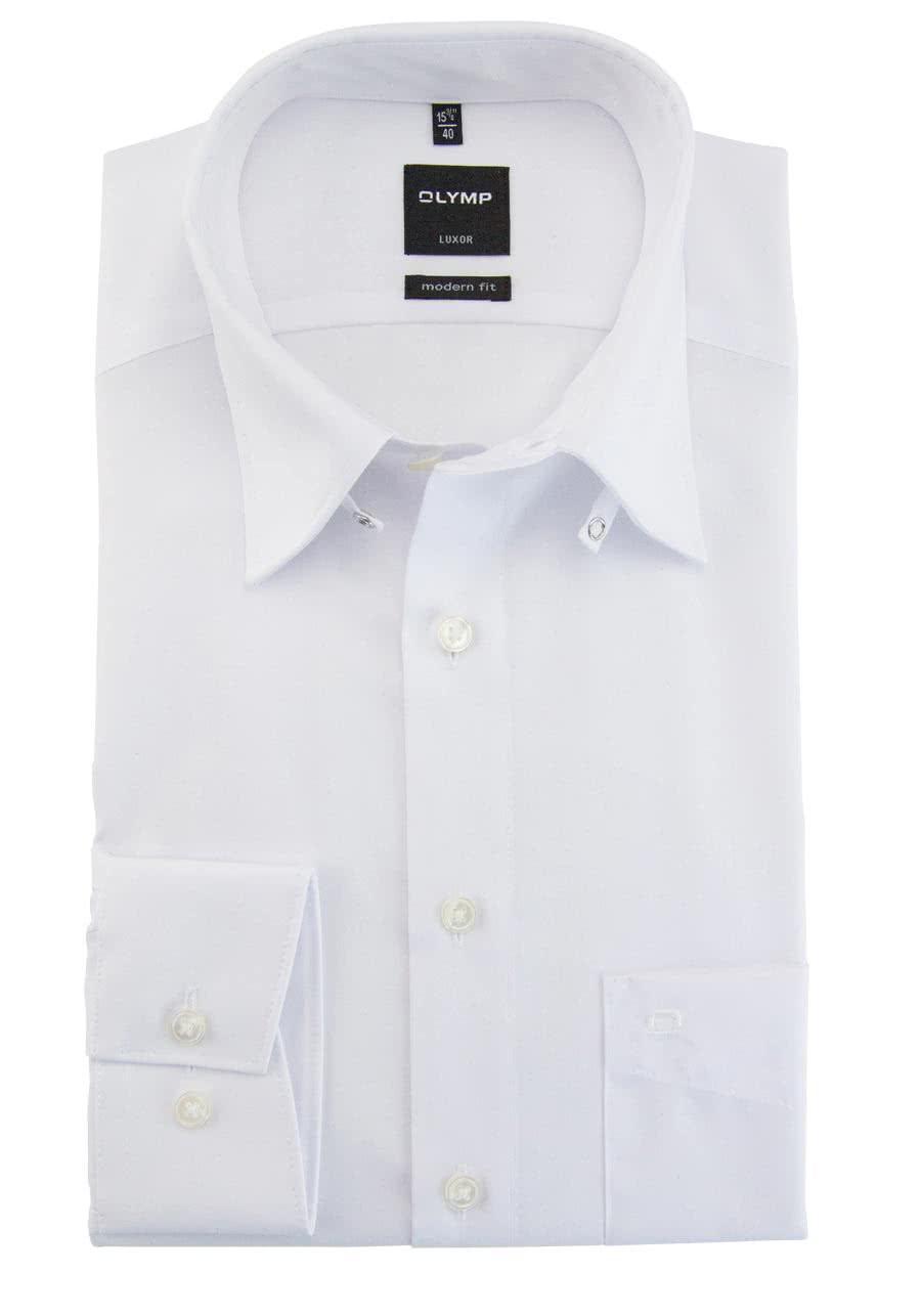 hemd passt kragen zu eng