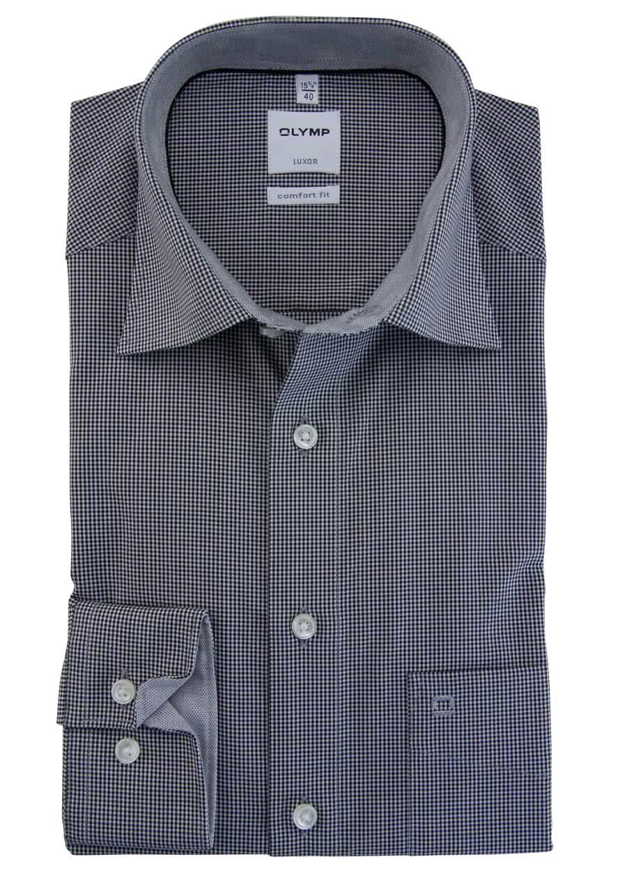 Weiß Blau Gestreift Hemd Größe 41 / L Slim Fit Sisley