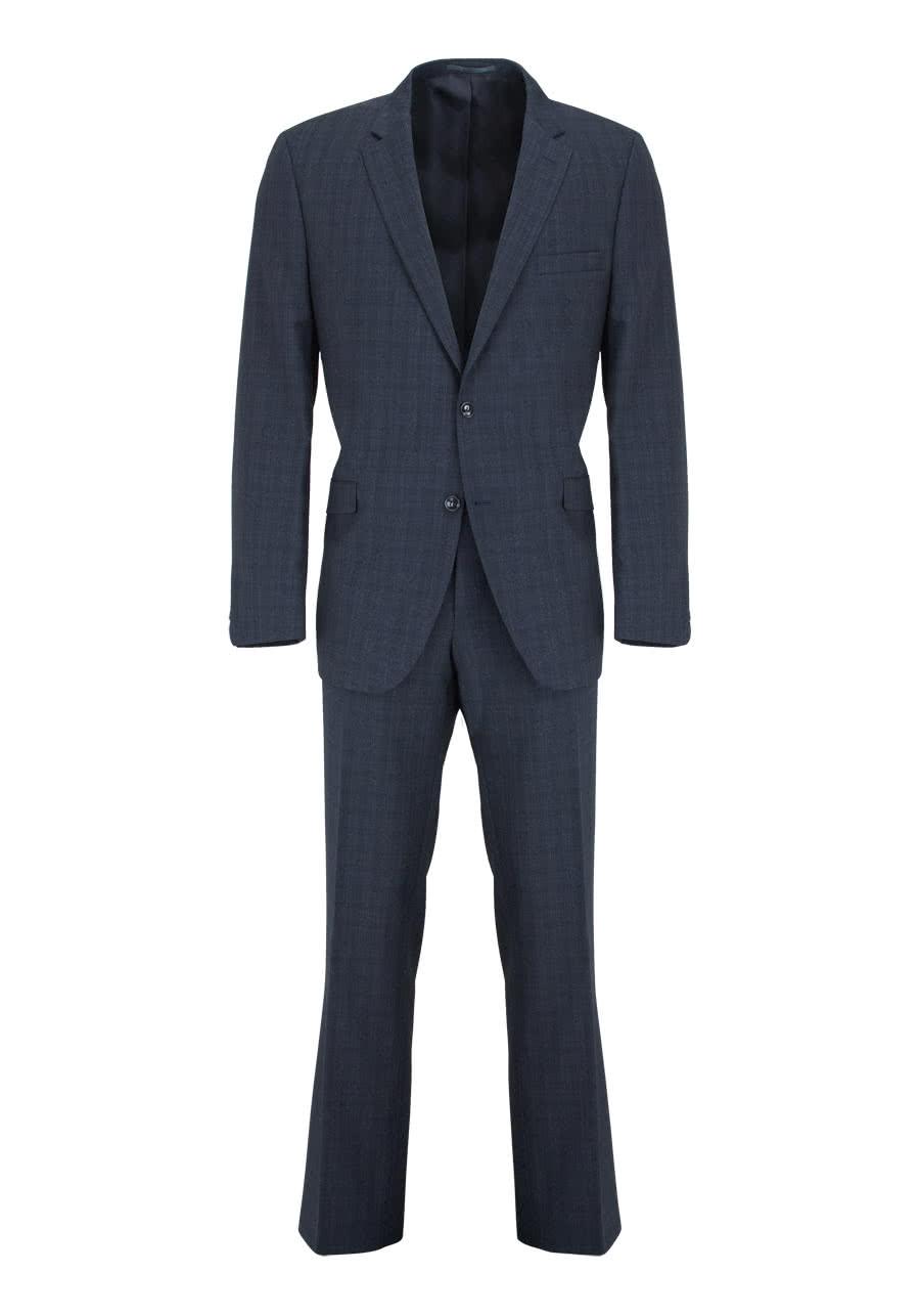 Herren Anzug Anzug Schmal Slim Fit Regular Größe 98 Kleidung & Accessoires Herrenmode