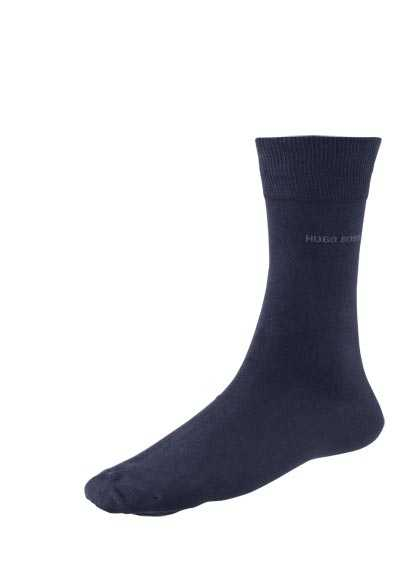 BOSS Socken EDWARD RS GENTLE Viskose aus Bambus anthrazit