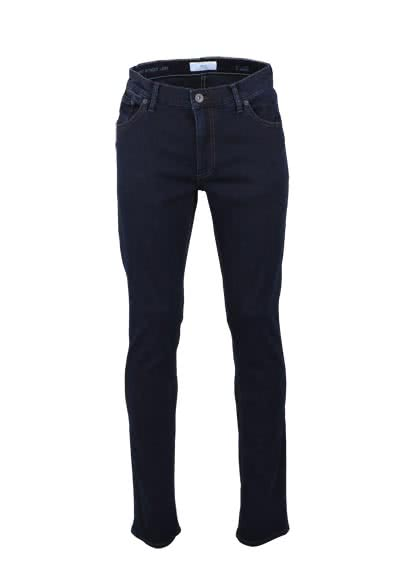 BRAX Modern Fit Jeans CHUCK Hi-Flex Stretch navy