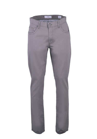 BRAX Straight Fit Hose CADIZ 5 Pocket Stretch camel preisreduziert