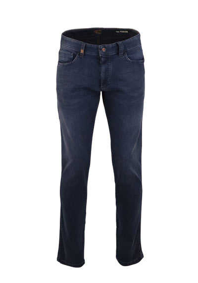 CAMEL ACTIVE Jeans MADISON 5 Pocket Style navy
