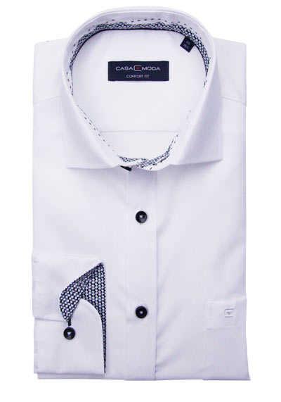 0e918522a6d1 Casamoda Hemden kaufen   große Auswahl + Qualität - Hemden Meister