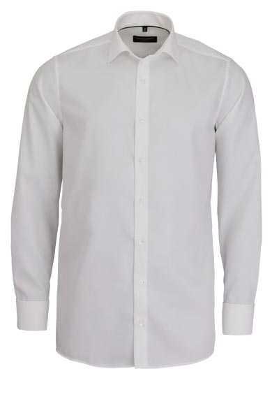 CASAMODA Gala Hemd Comfort Fit Hemd Langarm beige