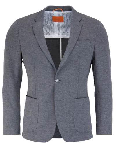 DIGEL Sakko Move Active Suit NEEL-ST mit Teilungsnaht dunkelgrau - Hemden Meister