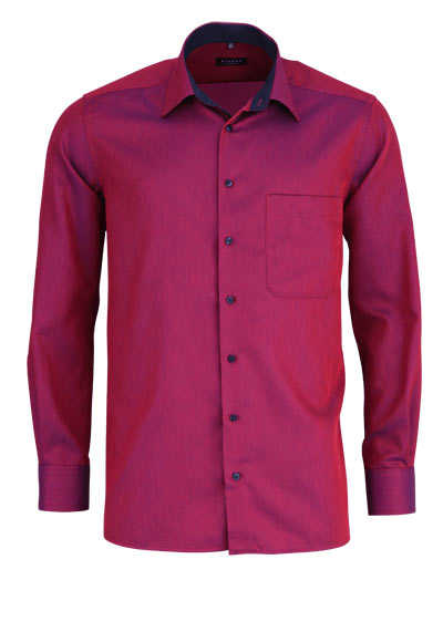 eterna comfort fit hemd extra langer arm new kent kragen. Black Bedroom Furniture Sets. Home Design Ideas