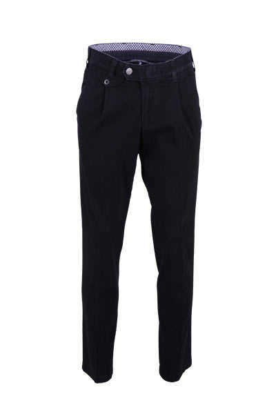 EUREX by BRAX Straight Jeans FRED 321 5 Pocket schwarz