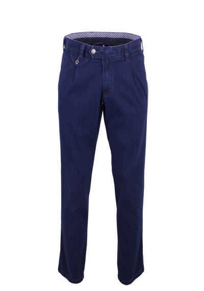 EUREX by BRAX Straight Jeans FRED 321 5 Pocket dunkelblau - Hemden Meister