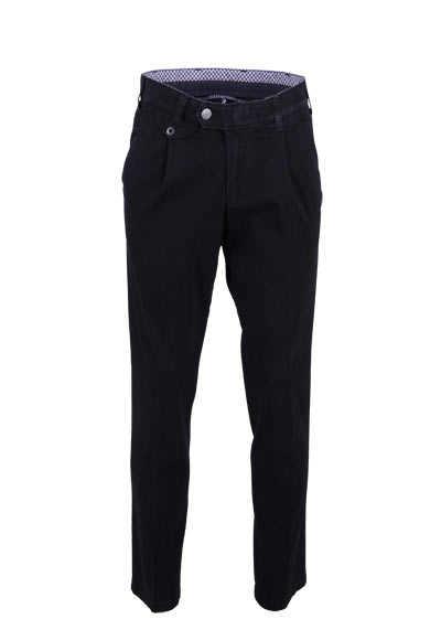 EUREX by BRAX Straight Jeans FRED 321 5 Pocket schwarz - Hemden Meister