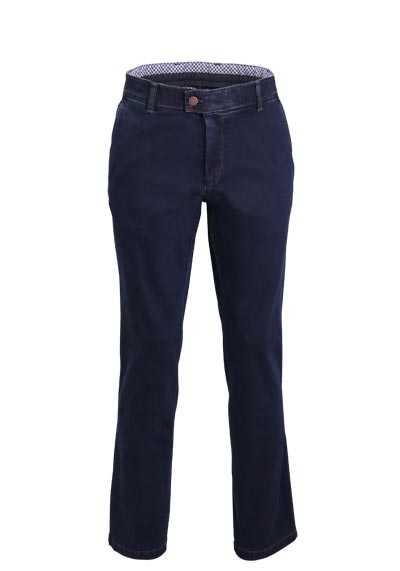EUREX by BRAX Comfort Fit Jeans JIM Baumwollmischung nachtblau - Hemden Meister