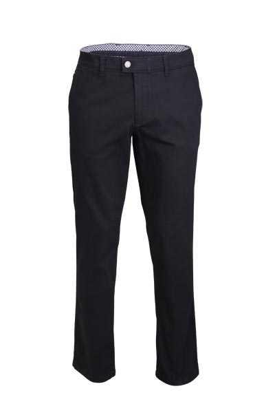 EUREX by BRAX Comfort Fit Jeans JIM Baumwollmischung schwarz - Hemden Meister
