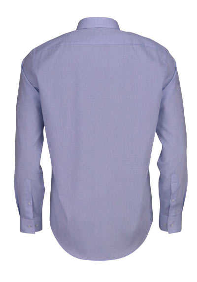 BOSS Regular Fit Hemd ELIOTT extra langer Arm hellblau