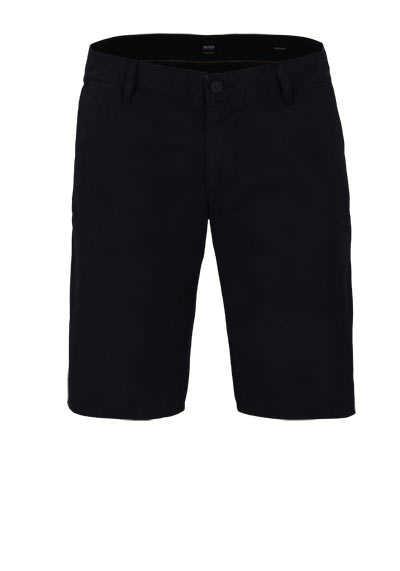 BOSS Regular Short SCHINO-REGULAR mit Taschen schwarz - Hemden Meister