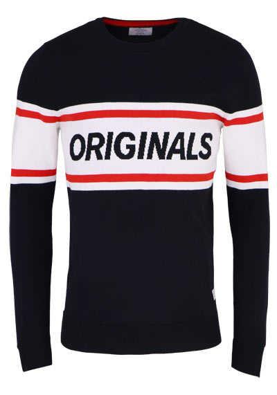 46267ca1b8 Strickwaren, Pullunder, und Pullis farblich passend zu den Hemden ...