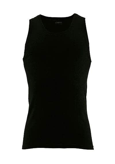 JOCKEY Modern Classic Athletic Shirt Doppelpack schwarz - Hemden Meister