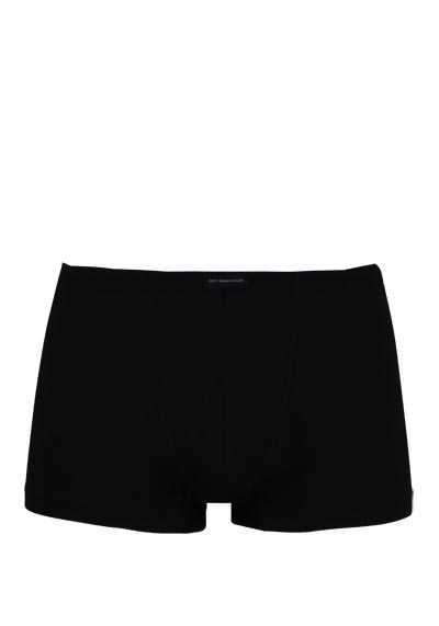 MEY Single Jersey Shorty Gummibund Dry Cotton schwarz