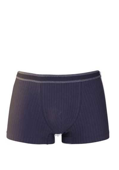 MEY Shorts Webgummibund Cotton Stretch mittelgrau - Hemden Meister