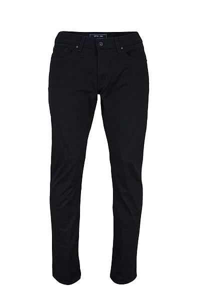 OTTO KERN Regular Fit Jeans Ray schwarz - Hemden Meister