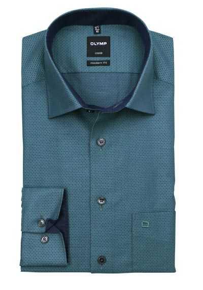 best service fbd6b 8057d Modern Fit Hemd • Hemden Meister