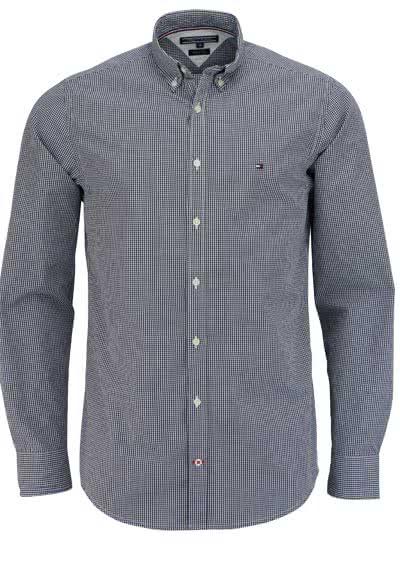 8f9a04df5f0c Hemden in Langarm und Kurzarm von Tommy Hilfiger - Hemden Meister