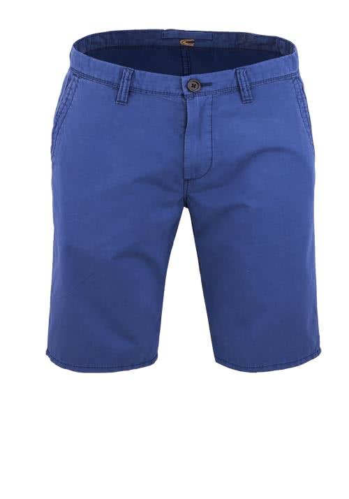 camel active bermuda shorts mit 4 taschen nachtblau. Black Bedroom Furniture Sets. Home Design Ideas