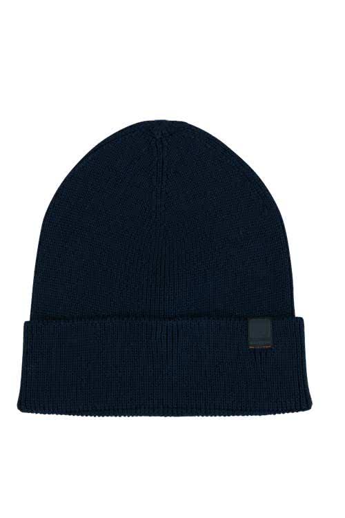 BOSS ORANGE Mütze FOMEO8 schwarz